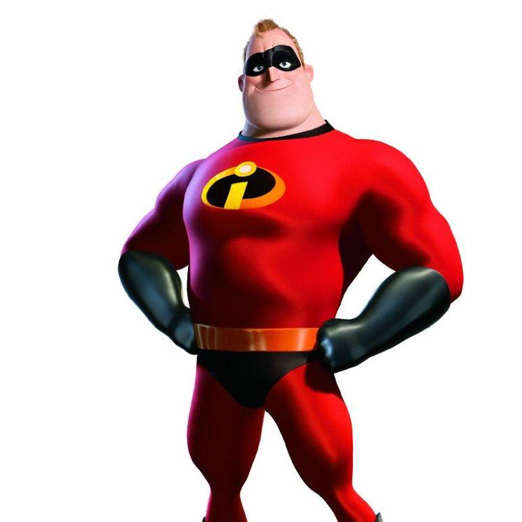 Pixar Siapkan The Incredibles 2
