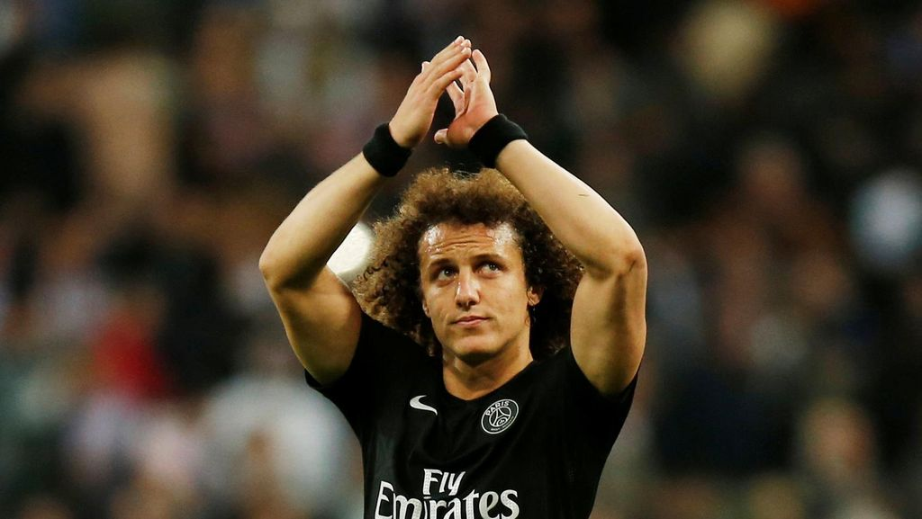 David Luiz: Menyelesaikan yang Belum Tertuntaskan di Chelsea