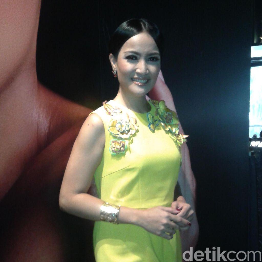 Gandeng David Foster, Lea Simanjuntak Promosikan Indonesia di Polandia