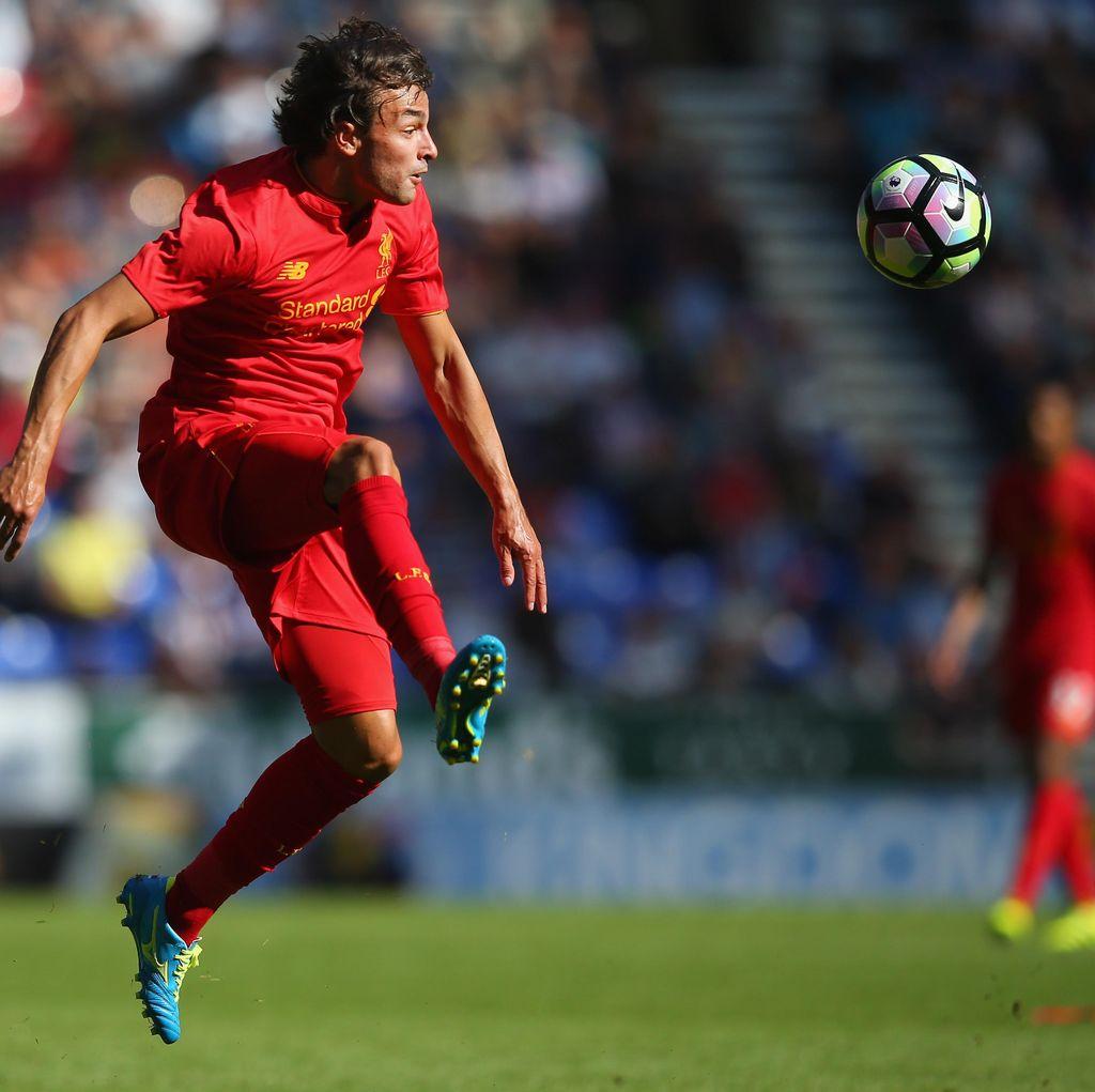 Liverpool Kembali Pinjamkan Markovic, Kali Ini ke Sporting