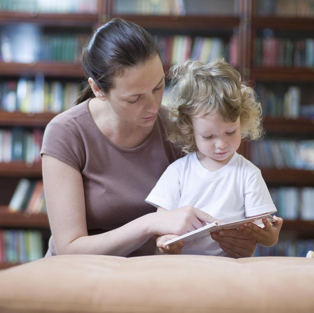 Begini Cara Mengenali Gaya Belajar Anak