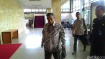 Para Menteri Ekonomi Kumpul di Kantor Darmin Bahas Lahan Sawah