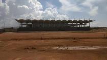 Menhub: Pertengahan 2018 Pembangunan Bandara Belitung Selesai