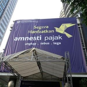 Deklarasi Harta Tax Amnesty Dekati Rp 2.000 T, Repatriasi Hampir Rp 100 T