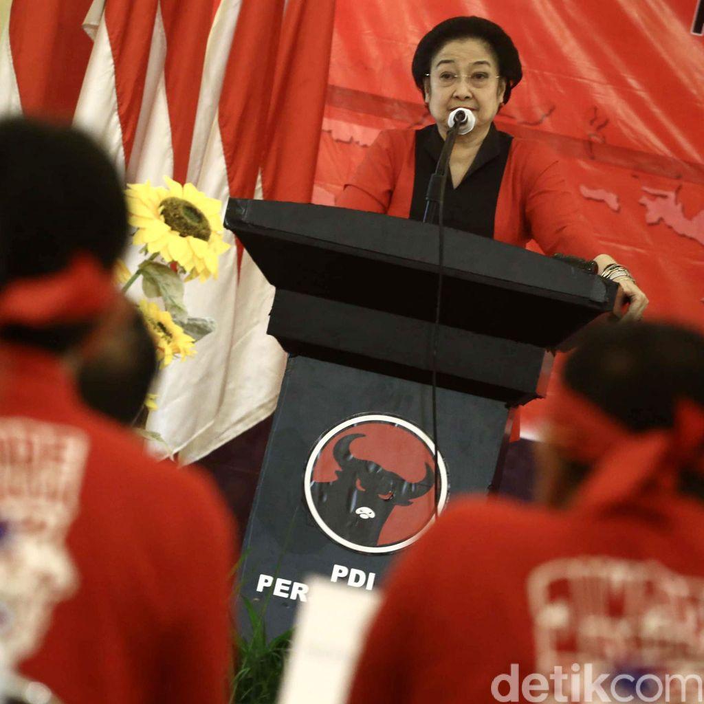 Dianggap Berjasa di Akhir Jabatan Presiden, Megawati Diundang Pemprov ke Sulbar