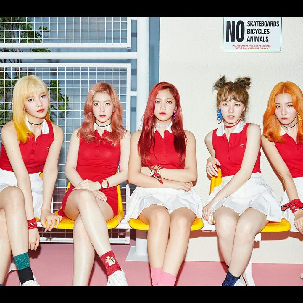 Seulgi dan Yeri Red Velvet Dikabarkan Terlibat Kecelakaan