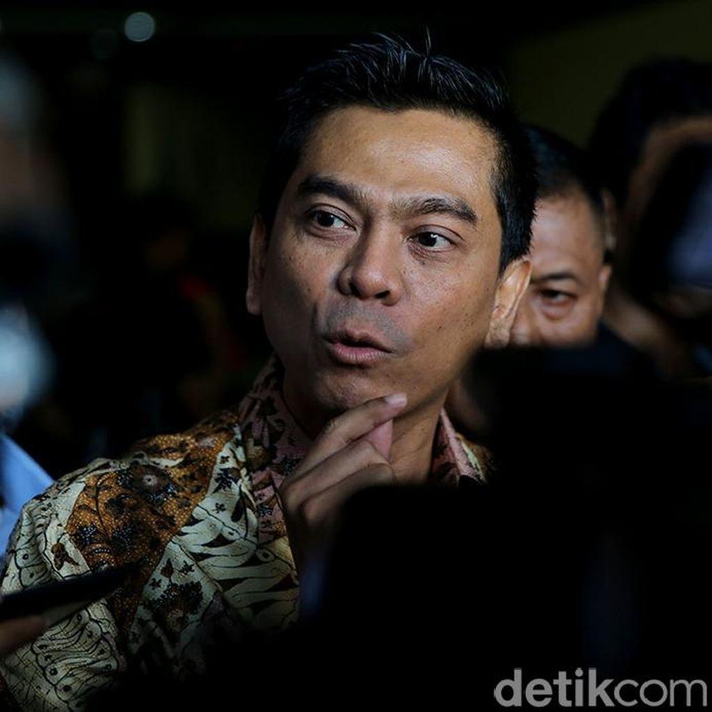 Anies-Sandiaga Diusung Gerindra di Pilgub DKI, Sanusi: Harusnya Saya!
