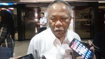 Menteri PUPR: Desember, Lahan Dua Ruas Tol Trans Sumatera 100%