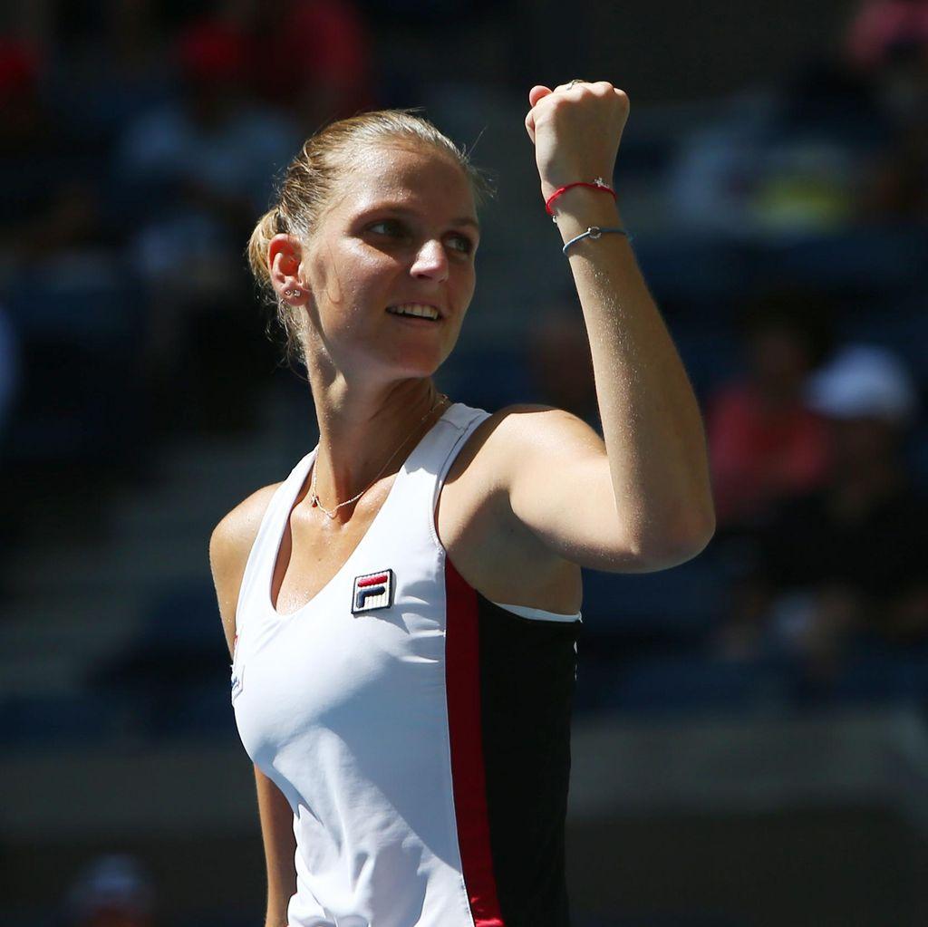 Pliskova Lolos ke Semifinal