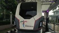 Ini Penampakan Metro Kapsul Buatan Subang