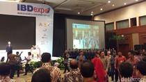 Ratusan BUMN se-ASEAN Unjuk Gigi di IBD Expo