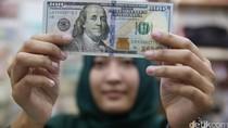 Bunga The Fed Batal Naik, Dolar AS Turun ke Rp 13.000