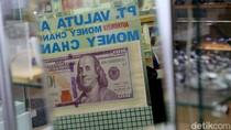 Dolar AS Lengser dari Rp 13.000, JK: Ini Karena Tax Amnesty