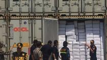 Selama 5 Tahun, Malaysia Selundupkan Bahan Baku Bom Tangkap Ikan ke RI