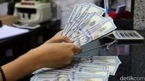 Rupiah Kian Menguat, Masyarakat Ramai Jual Dolar AS