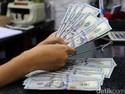 Setelah Setahun Lebih, Dolar AS Akhirnya Lengser dari Rp 13.000