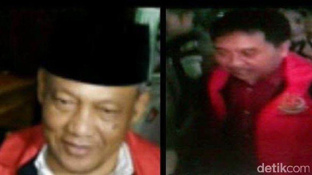 Penangguhan Dikabulkan, Wawali dan Eks Wali Kota Probolinggo Hadiri Acara Musik