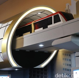 Waskita Dapat Suntikan Kredit Rp 4,5 T dari 6 Bank untuk Bangun LRT Palembang