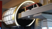 Perusahaan Transportasi Singapura Ikut Tender LRT Bandung
