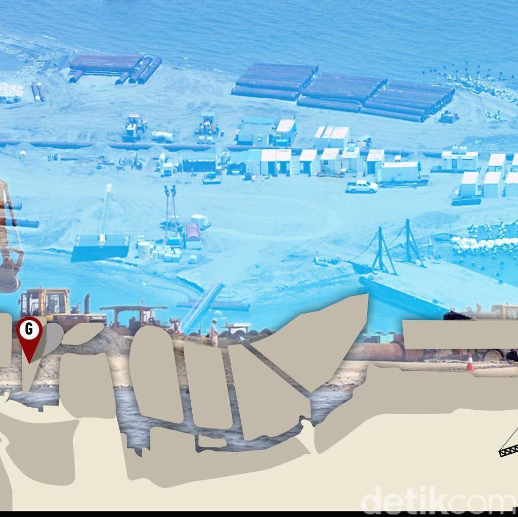 PT TUN Menangkan Ahok Soal Reklamasi, Pengacara Nelayan: Mengecewakan