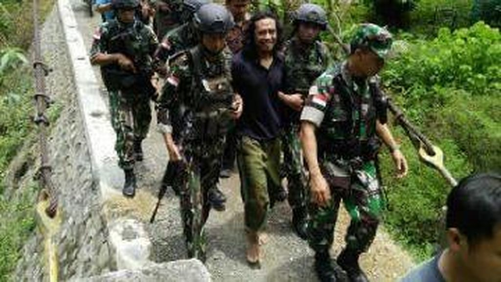 Polri Tak Persoalkan TNI Dilibatkan dalam Penindakan Terorisme