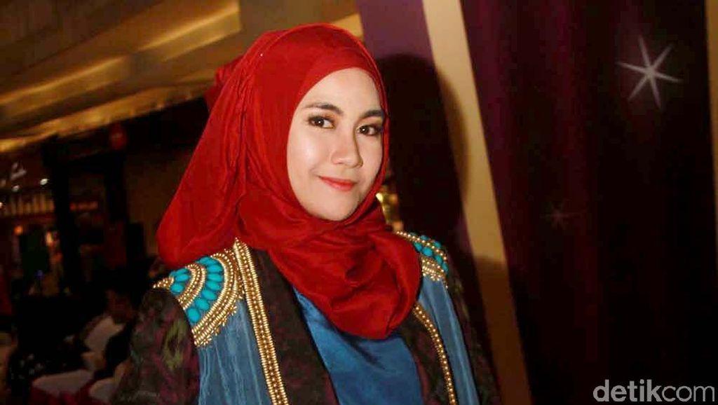 Anisa Rahma Pilih-pilih Job Usai Berhijab
