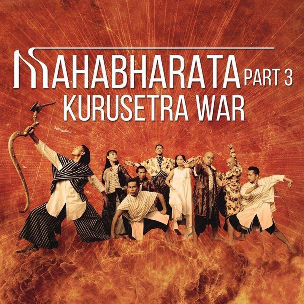 Mahabharata Part 3 Hiroshi Koike Bridge Project Digelar di Jakarta