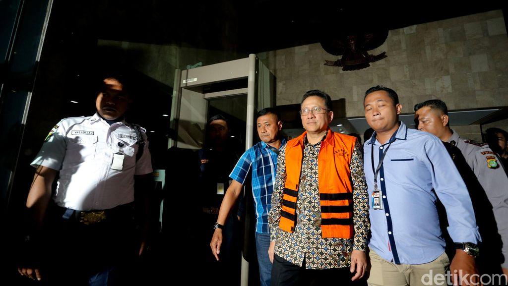 Disayangkan, JK Jenguk Irman Saat Publik Ingin Sanksi Sosial ke Koruptor