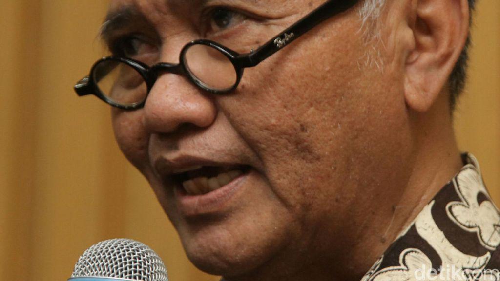 KPK Kontak FBI Soal Pejabat Indonesia yang Ditelisik AS Terkait Suap dari Maxpower
