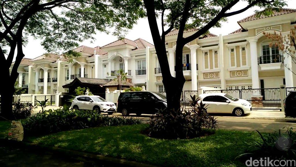 PNS Pengadilan Bergaji Rp 8 Juta Bisa Kredit Rumah Rp 6 Miliar, Mungkinkah?