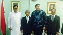 Pengusaha Pakistan Bakal Investasi Pabrik Sabun Rp 262 M di Jababeka