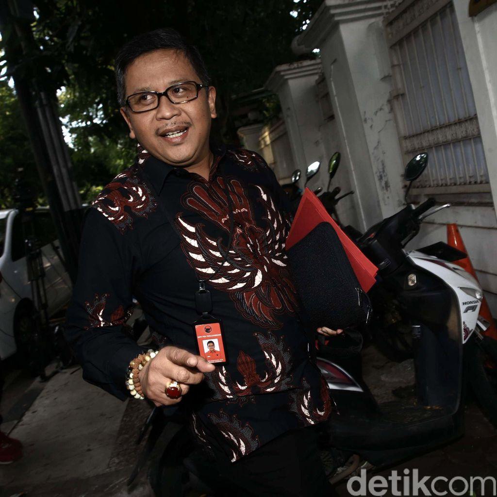 Megawati Akan Kampanye untuk Menangkan Ahok-Djarot di Pilgub DKI