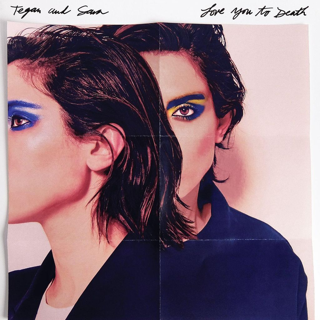 Love You to the Death Tegan and Sara: Kisah Cinta Sesama Jenis