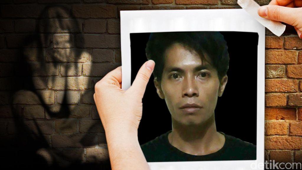 Polisi Masih Buru Emon Buronan Penculik Siswi SMP di Bandung
