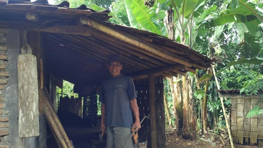 Ini yang Dipercaya Warga Akan Terjadi Jika Kampung Pitu Dihuni Lebih dari 7 Keluarga