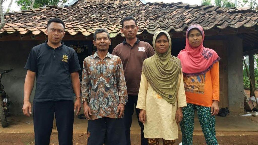 Hanya Boleh Dihuni 7 Keluarga, Begini Sejarah Panjang Kampung Pitu di Gunungkidul