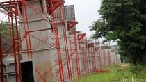 Bangun Infrastruktur, Jokowi Minta Belanja Modal Rp 400 T Tahun Depan