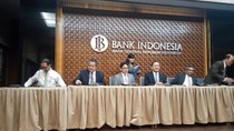 BI Turunkan 7 Days Repo Rate Jadi 5%