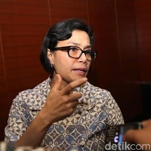 Peringkat Daya Saing RI Turun dari 37 ke 41, Sri Mulyani: Ini PR yang Serius