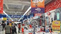 Laptop Fair di Promo Akhir Pekan Transmart Carrefour