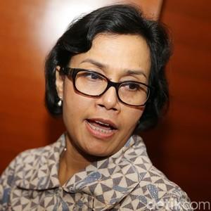 Antrean Tax Amnesty Membludak, Sri Mulyani: Kita Tugaskan 90% Pegawai Pajak