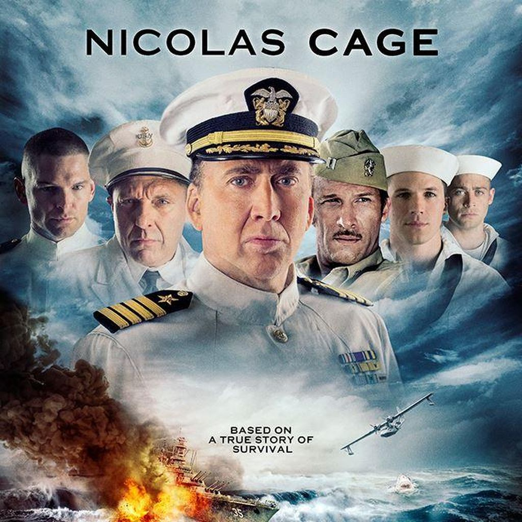 Film-film Terbaru yang Rilis di Bioskop