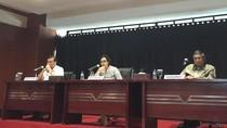 Sri Mulyani: Produksi Minyak Bisa Turun ke 480.000 Barel/Hari di 2020