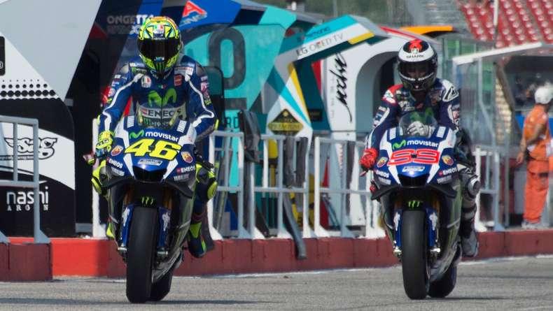 Puasa Kemenangan, Yamaha Tegaskan Tak Alami Kemunduran
