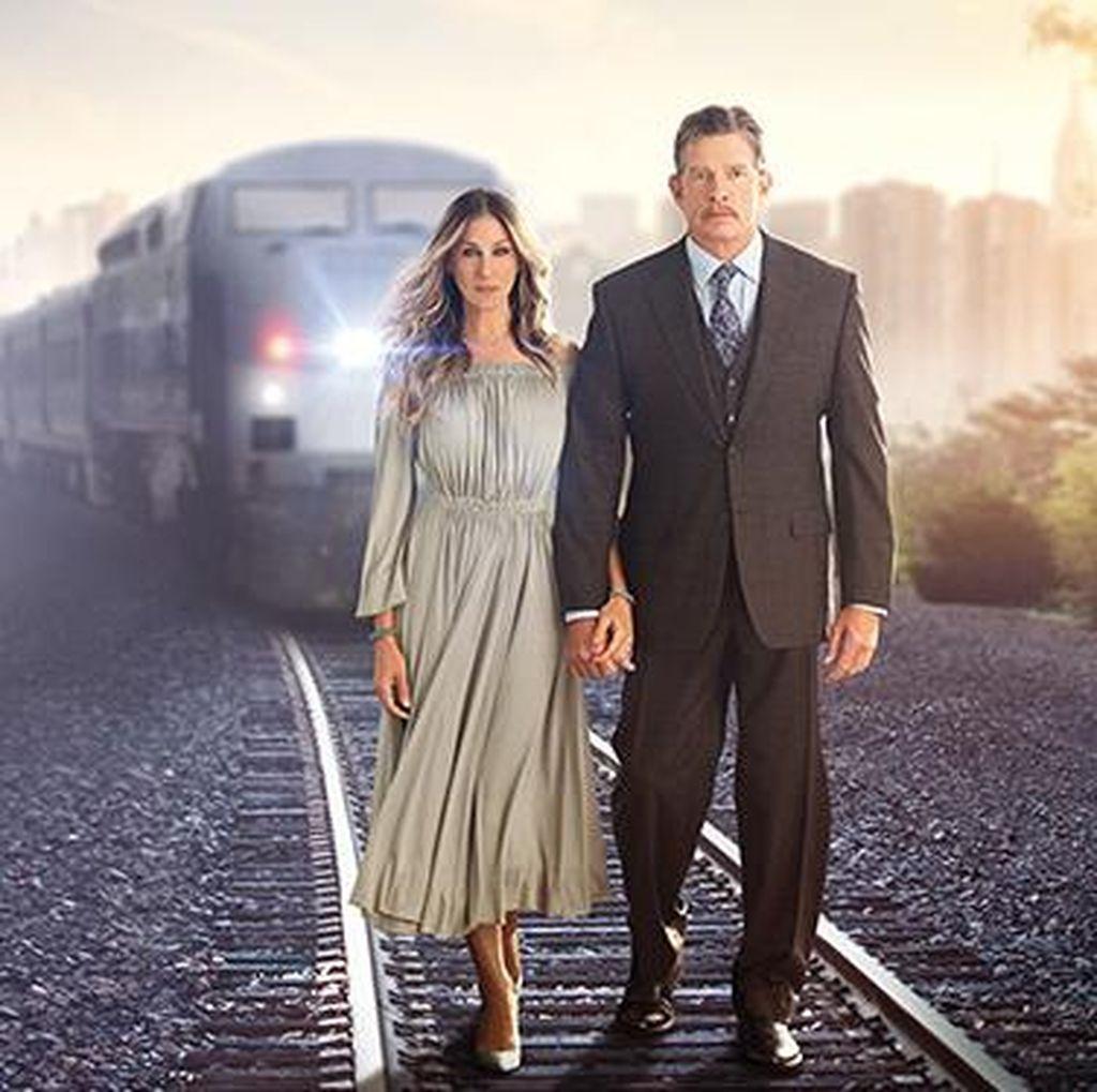 Divorce dan Insecure Tayang Perdana di HBO 10 Oktober