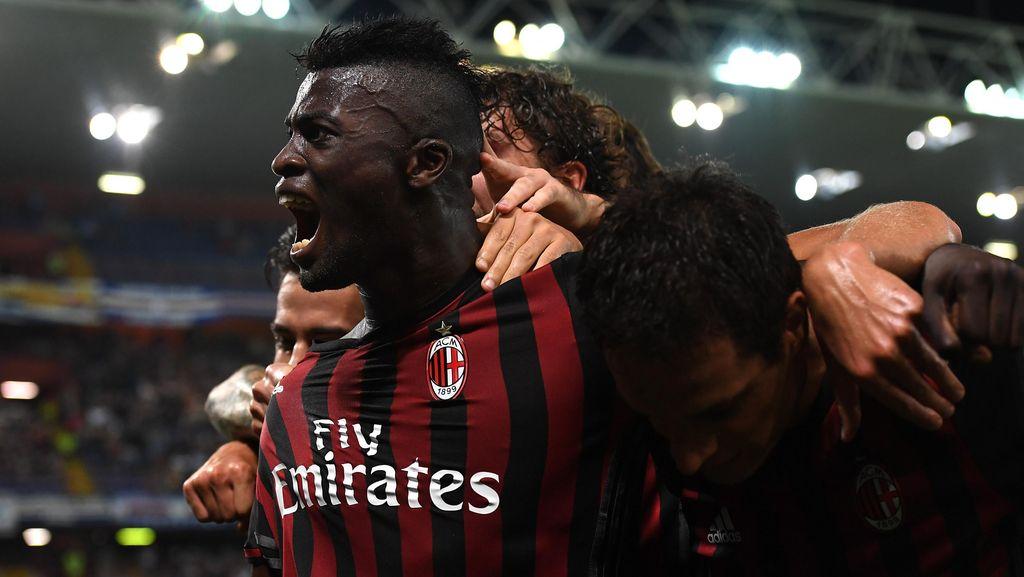 Gattuso: Milan Bagus, tapi Belum Waktunya Bicara soal Scudetto