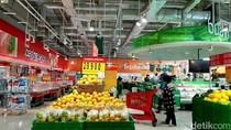 Promo Produk Segar Akhir Pekan di Transmart Carrefour