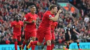 Matip ke Tim-Tim Lawan: Takutlah kepada Liverpool!