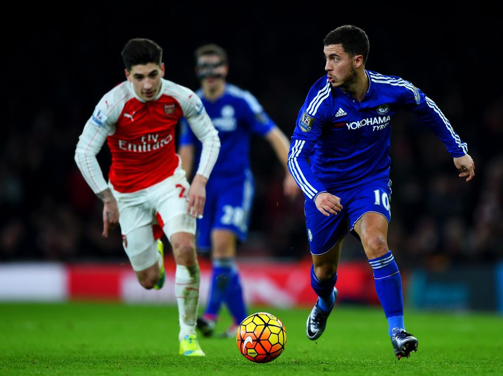 Keadaan yang Akan Membuat Arsenal Jungkalkan Chelsea
