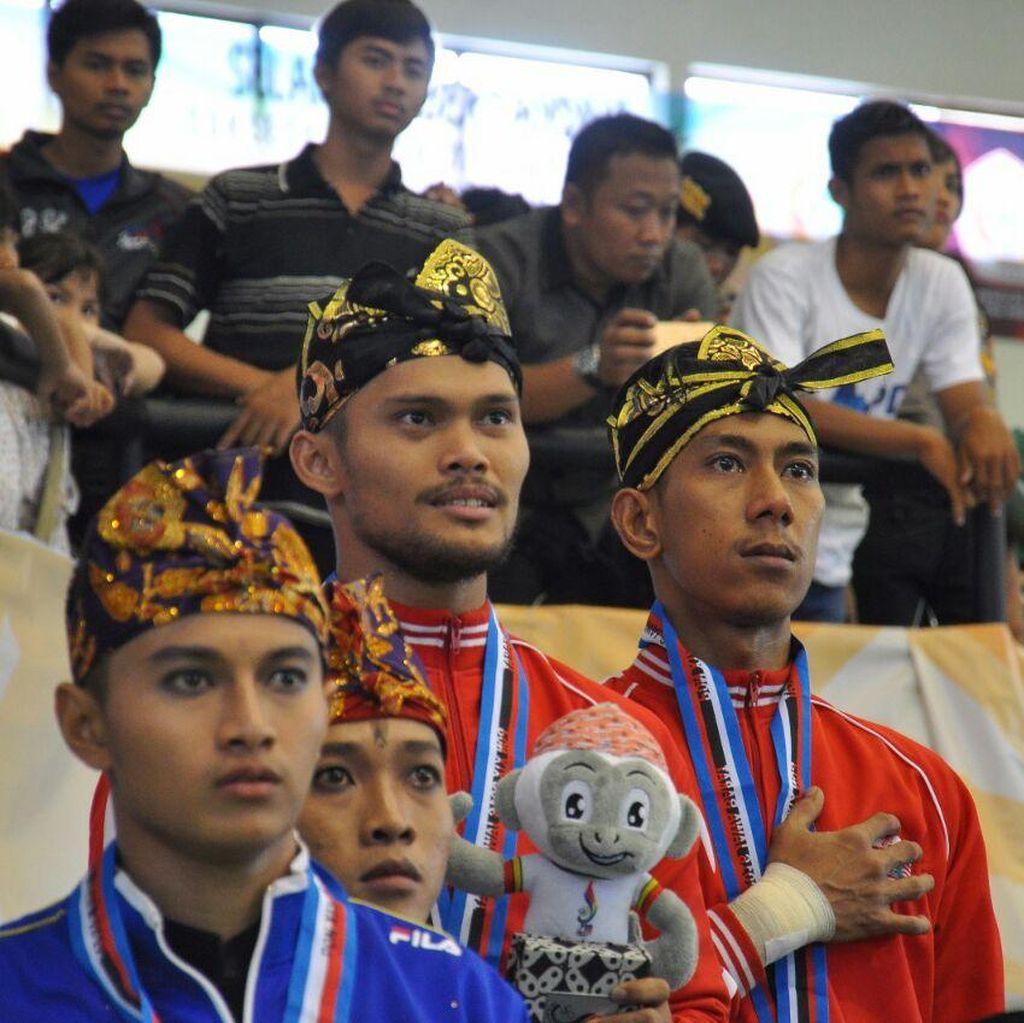 Juara Dunia kemudian Raih Emas di PON, Hendy/Prima Tatap Asian Games 2018